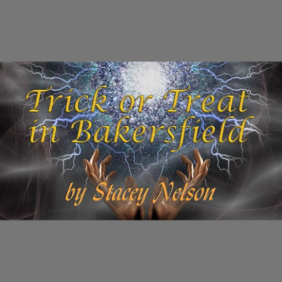 Trick or Treat in Bakersfield