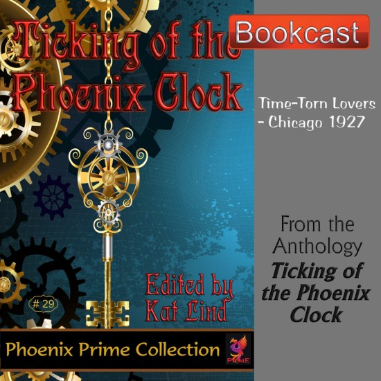 Time-Torn Lovers - Chicago 1927