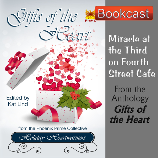Miracle at the Third on Fourth Street Cafe