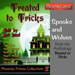 Spooks and Wolves