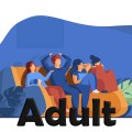 Bookcast Adult