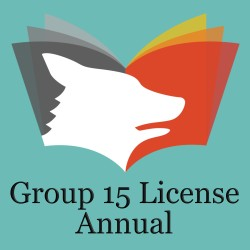 Group 15 Annual Subscription
