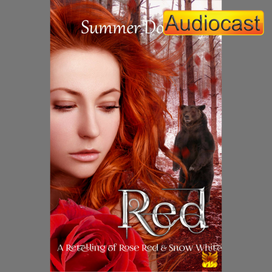 Red: A Thistle Grove Tale